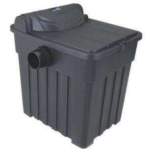 Boyu Biofilter - Pump 4600L/h - 18W Uvc