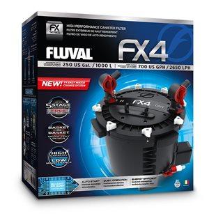 Fluval FX4 Ytterfilter