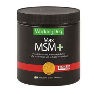 WD Max MSM Plus - 450gr