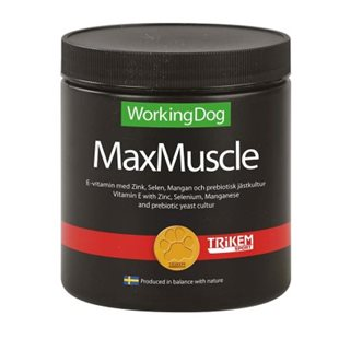 WD Max Muscle - 600g