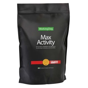 WD Max Activity Plus - 1 kg