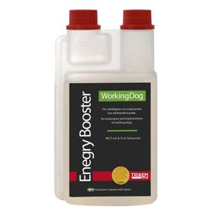 WD Energy Booster - 500 ml