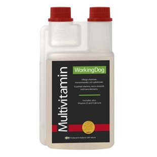 WD Multivitamin - 500 ml