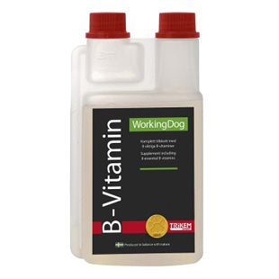 WD B-Vitamin - 500 ml
