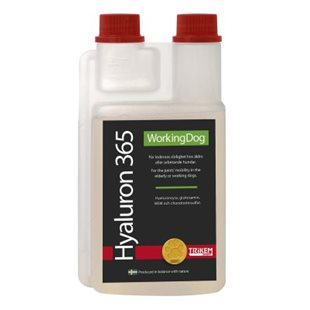 WD Hyaluron 365 - 1L