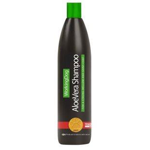 WD Aloe Vera Shampoo - 500 ml