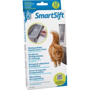 Catit - Påsar till Bottentråg SmartSift - 12 st