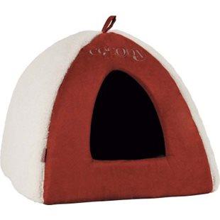 Kattigloo Cocoon - Röd