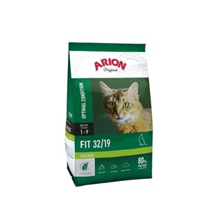 Arion Original Cat - Fit 7,5 kg