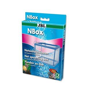 JBL Nbox - Yngelkasse i nät - 17x12,5x13,5