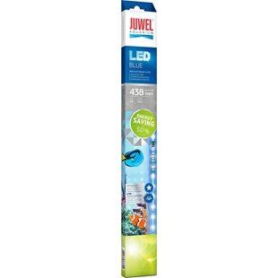 Juwel LED-rör - Blue 12w / 438 mm