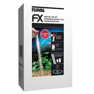 Fluval FX Gravel Vac - Slamsugare