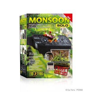 Exo Terra Monsoon Solo Dimmaskin - 1,5 liter