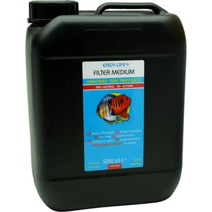 Easy-Life Filtermedium - 5000 ml