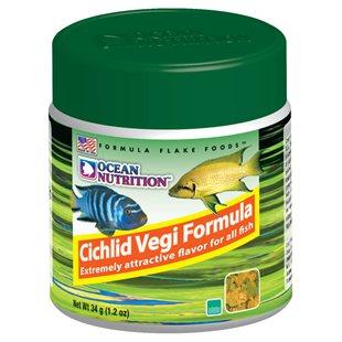 Ocean Nutrition - Vegi Flakes - 34 g