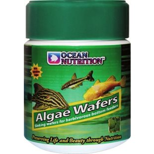 Ocean Nutrition - Algae Wafers - 150 g