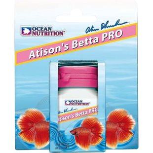 Ocean Nutrition - Atison´s Betta Pro - 15 g