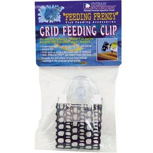 Ocean Nutrition - Foderhållare för frysfoder