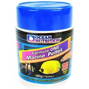 Ocean Nutrition - Formula One Marine Pellets Small - 100 g