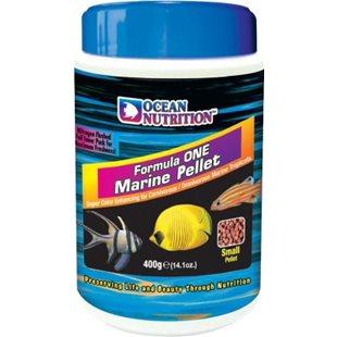 Ocean Nutrition - Formula One Marine Pellets Small - 400 g