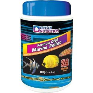 Ocean Nutrition - Formula One Marine Pellets Medium - 400 g