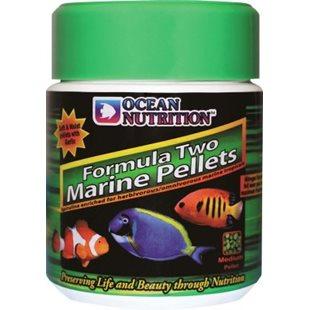 Ocean Nutrition - Formula Two Marine Pellets Medium - 100 g