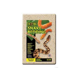 Exo Terra Snake Bedding Substrate - 8,8 liter