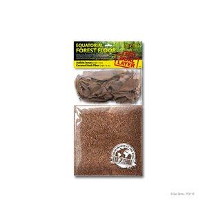 Exo Terra Equatorial Forest Floor - 4,4 liter