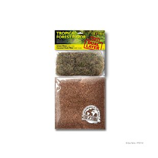 Exo Terra Tropical Forest Floor - 4,4 liter