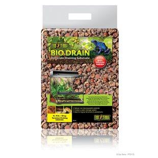 Exo Terra Bio Drain Substrate - 2 kg