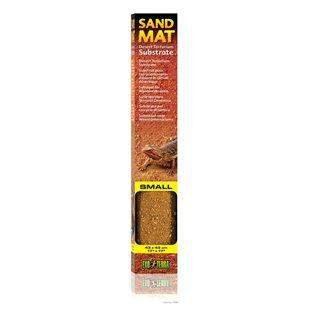 Exo Terra Sand Mat - Sandmatta - 43x43 cm