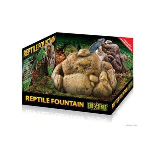 Exo Terra Reptile Fountain - m. pump