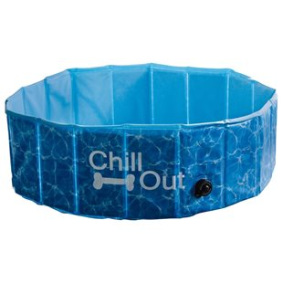 Chill Out Pool Vattenbassäng - 80x25 cm