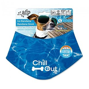 Chill Out Kylande Bandana - M 38-46 cm