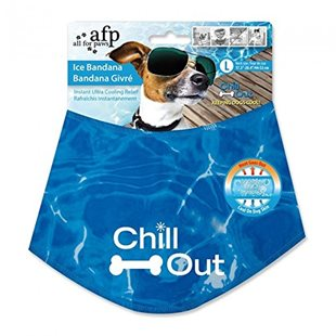 Chill Out Kylande Bandana - L 44-52 cm