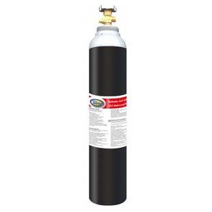 Aqua Nova Gasflaska CO2 - 8 liter koldioxid