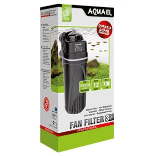 Aquael - Fan3+ Innerfilter
