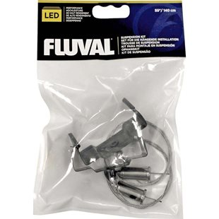 Fluval LED - Upphängningskit