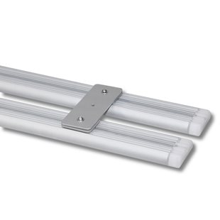 SunStrip ExtenderPlate - 2-pack