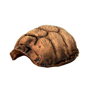 Grotta - Sköldpaddsskal - Small - 10x10x10 cm - Keramik