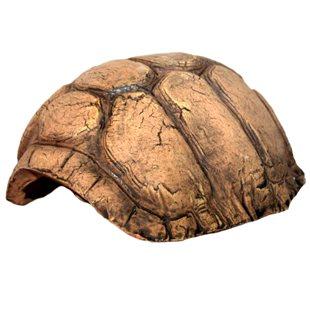 Grotta - Sköldpaddsskal - Medium - 14x12x7 cm - Keramik