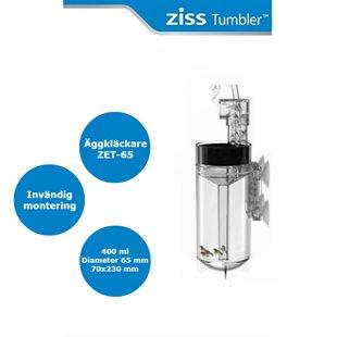 Ziss ZET-65 egg tumbler - Äggkläckare