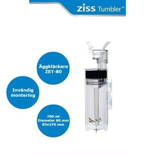 Ziss ZET-80 egg tumbler - Äggkläckare