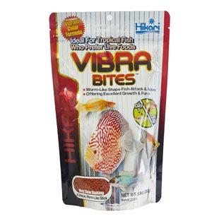 Hikari Vibra Bites - 280 g - Fiskfoder