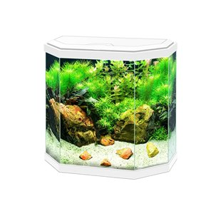 Ciano - Akvarium - Aqua 30 LED - Vitt - 25 liter