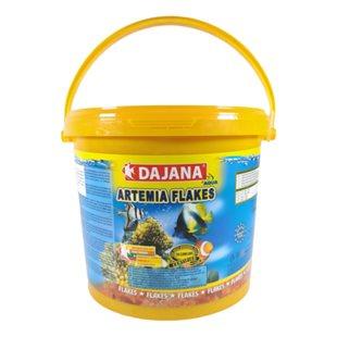 Dajana Artemia Flakes - Flingor - 5 liter