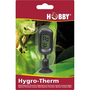 Hobby Hygrometer/Termometer combo
