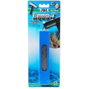 Ersättningsblad till JBL Triumph algskrapa 14 cm - 5 st