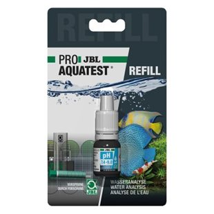 JBL Pro Aquatest - Ph 7.4-9.0 Refill