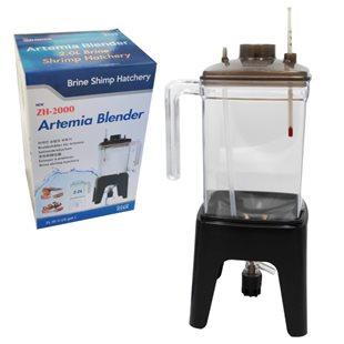 Ziss ZH-2000 Artemia Blender - Artemiakläckare